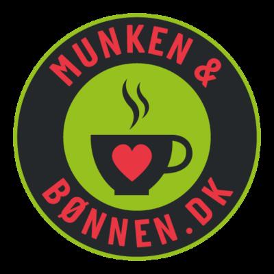 Munken_Bønnen.dk-Logo